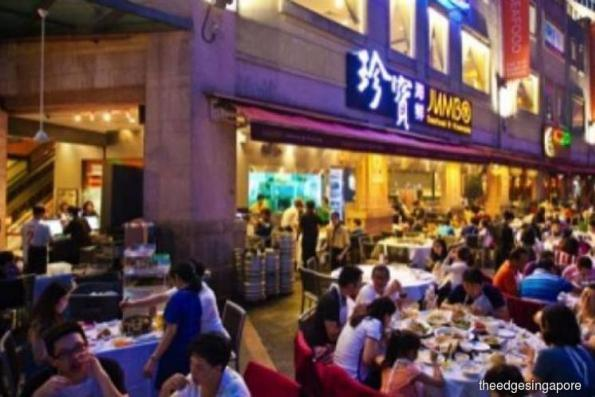 Jumbo to open 8 outlets in Taiwan