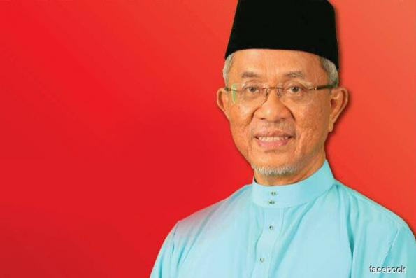 Decision on Puspakom concession review by year end, says Kamarudin