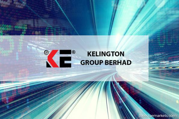 Stock With Momentum: Kelington Group Bhd