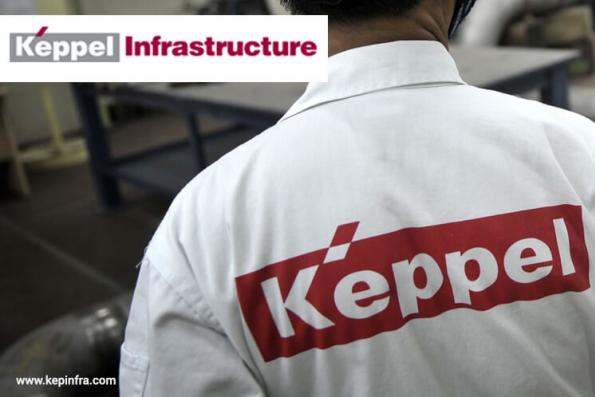 Keppel kept at 'buy' by DBS with S$7.60 target price