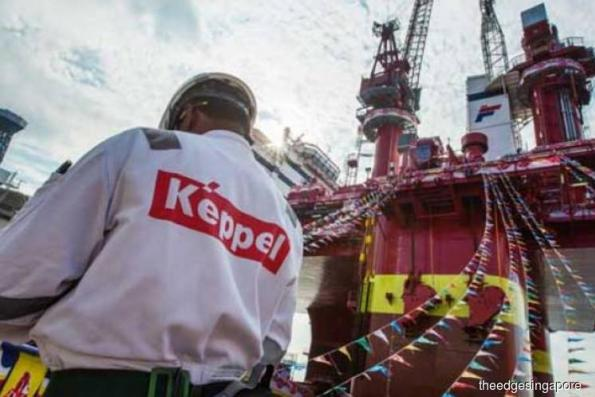 As oil recovers, new contracts trickle in for SembMarine and Keppel