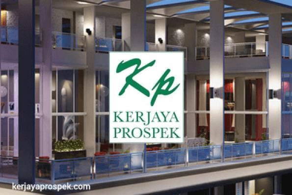 Kerjaya Prospek获1.8亿令吉槟城合约