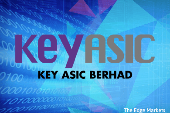 Stock With Momentum: Key Asic