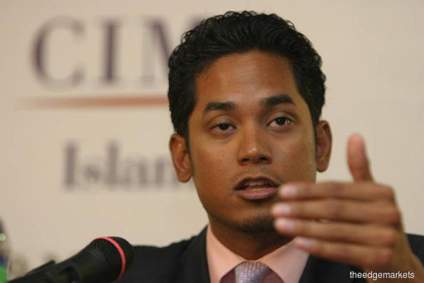 Khairy says walkout by BN and PAS MPs was inappropriate