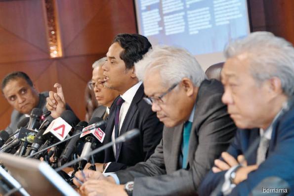 BN proposes 3% GST in alternative Budget 2019