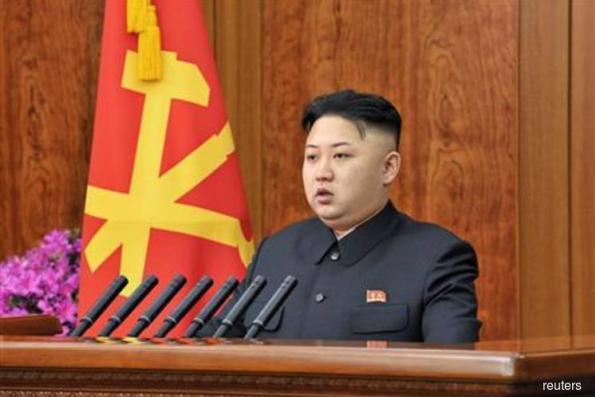N.Korea's Kim wants second Trump summit to spur denuclearisation — South's Moon