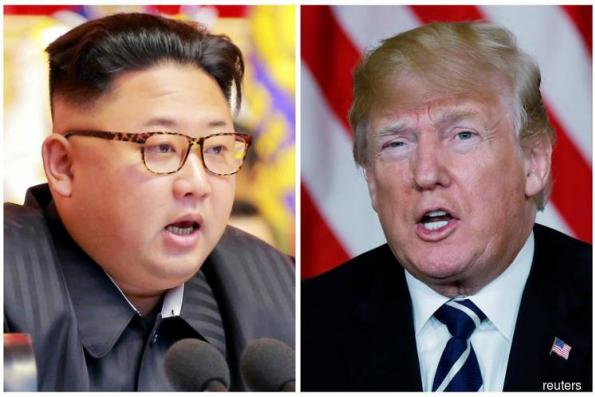 Trump welcomes North Korea openness after scrapped summit