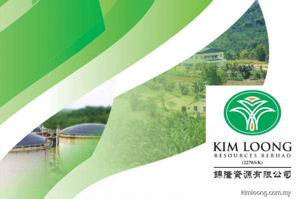 Kim Loong 3Q net profit down 40% on lower selling prices