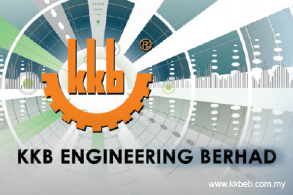 KKB Engineering's upturn seen only in FY16