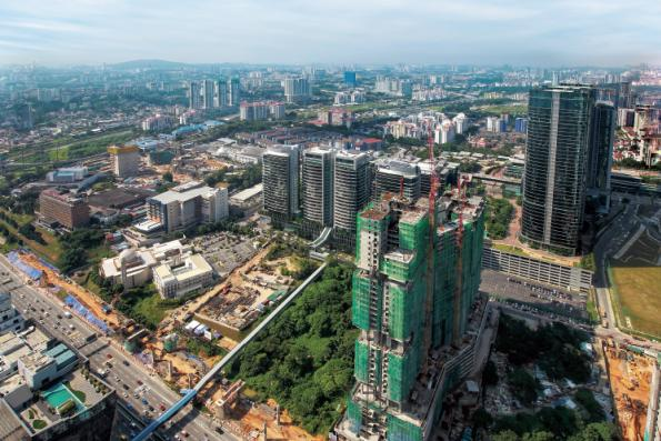 Residential property overhang to moderate slightly: Rahim & Co