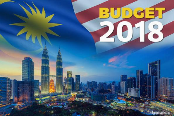 Budget 2018: What the financial captains and experts say