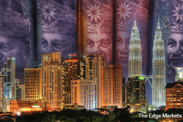 Ringgit seeks oil boost for Malaysia budget
