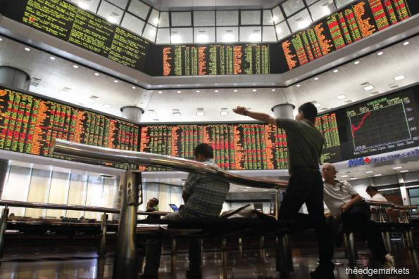 No change in forecasts for FBM KLCI despite public debt concerns