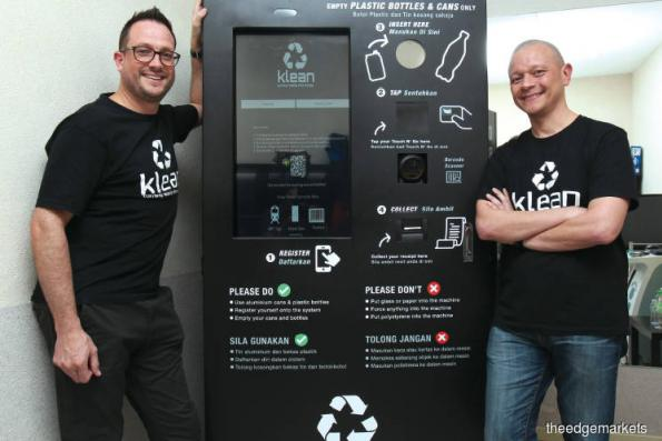 Circular Economy: Klean-ing up the environment