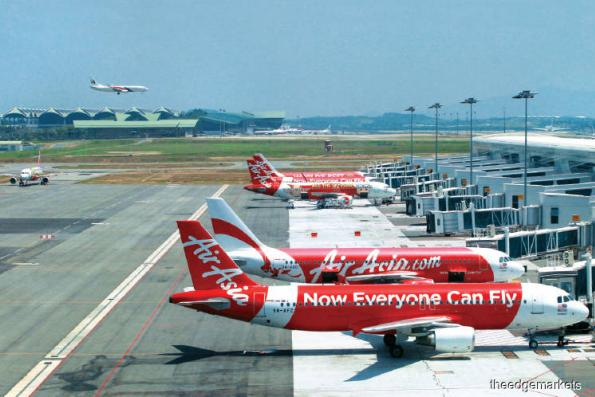 'We want to have a good relationship with all airlines'