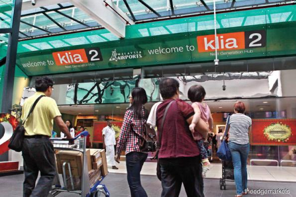 AirAsia, MAHB quarrel over airport expansion strategy