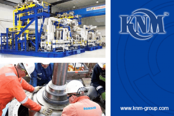 KNM unit bags RM581m EPCC contract in UK