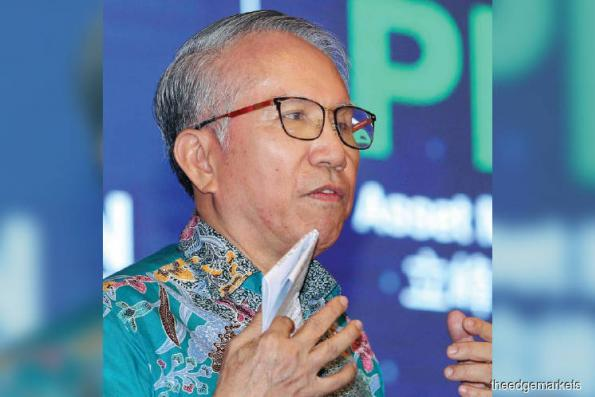 Pheim eyes up to 12% returns over five years