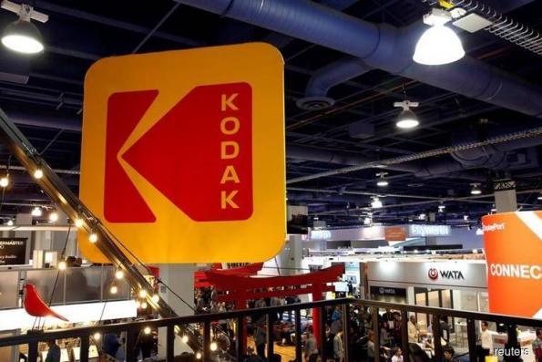 Kodak blockchain project seeks to raise US$50m in token offering