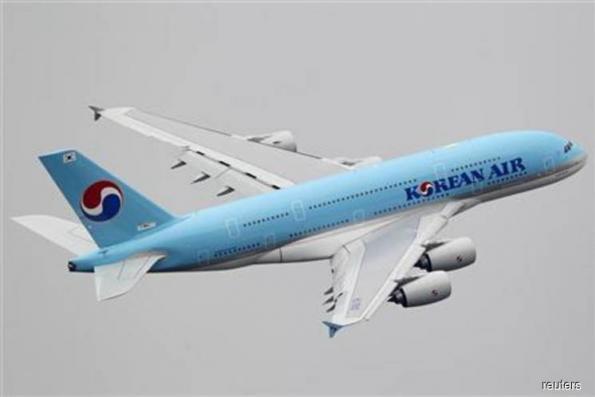 Korean Air headquarters raided in probe into 'nut rage' sister — Yonhap
