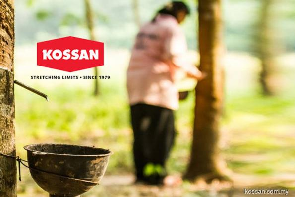 Kossan rises 4.50% on firmer 4Q earnings