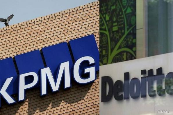 Deloitte and KPMG being investigated over involvement in 1MDB scandal