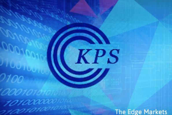 Stock With Momentum: KPS Consortium