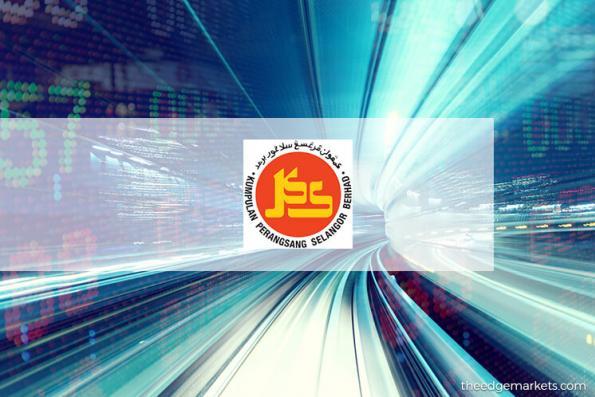 Stock With Momentum: Kumpulan Perangsang Selangor Bhd