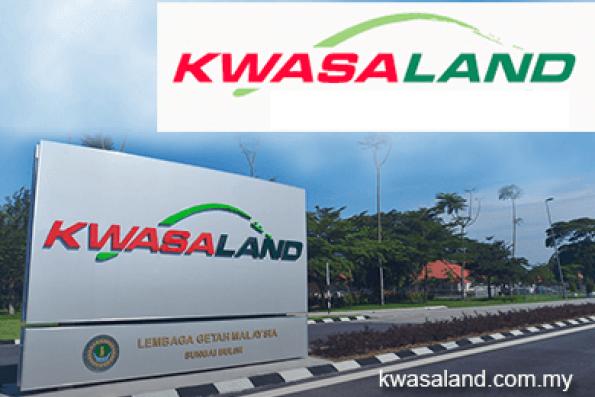 Kwasa Land委Naza TTDI为R2-1地段的发展伙伴