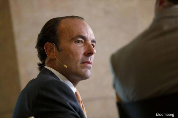 Kyle Bass Says U.S. Recession Most Likely in Middle of 2020