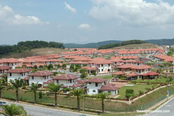 Unsold homes rise 18.3% in 1H18 to new peak