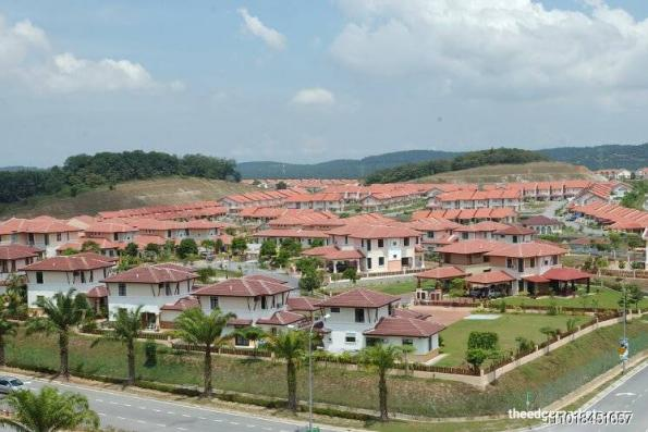 Government to build 200,000 affordable houses