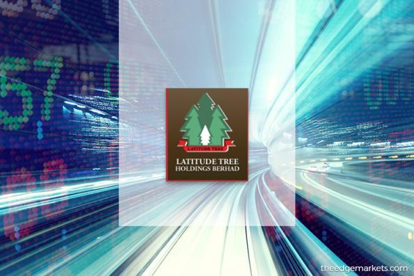 Stock With Momentum: Latitude Tree Holdings