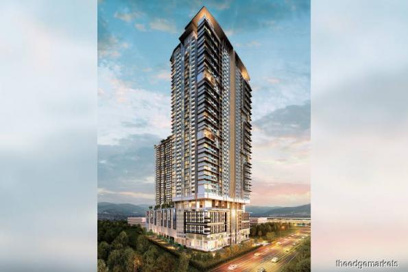 Orando to unveil third tower of Lavile KL