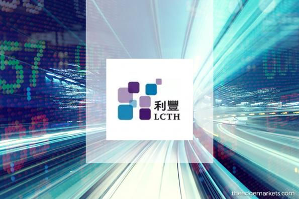 Stock With Momentum: LCTH Corp