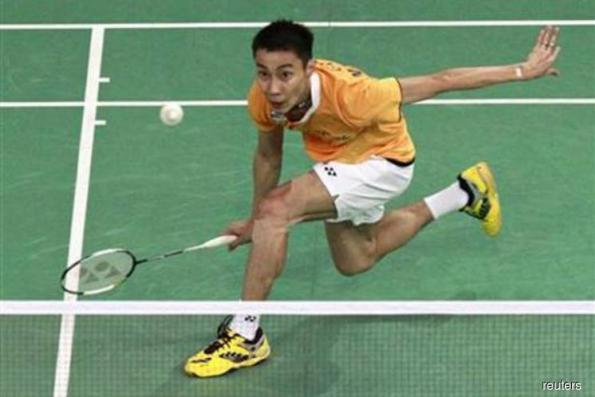 Chong Wei looks to redeem last year's BWF World Championship disappointment