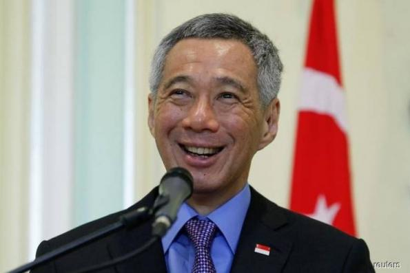 Singapore PM to meet Dr Mahathir on Saturday