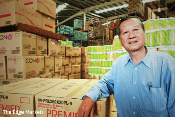 Foundation laid, NTPM expects speedier growth