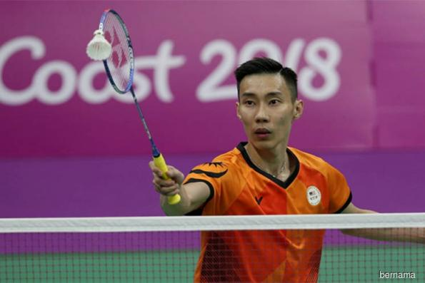Chong Wei pulls out of two major tournaments due to health issue — BAM