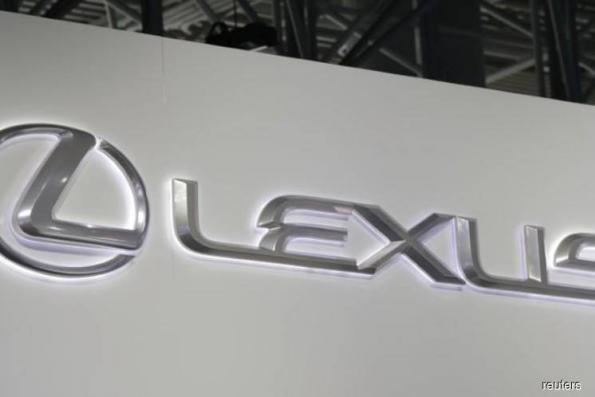 Lexus, Infiniti luxury car brands test ways to fight Tesla, German rivals