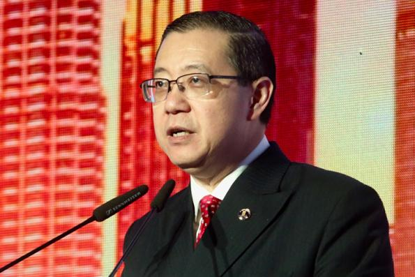 Claims that country's administration dominated by DAP just PAS' narrative — Lim