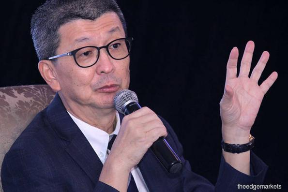 LBS sets 2019 property sales target at RM1.5b