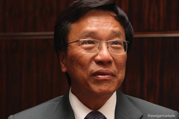Lim Kok Thay: Genting 'cautiously optimistic' on global economic prospects
