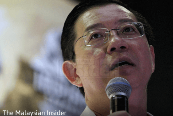 No confusion, Pakatan to pursue no-confidence vote against Najib, says Guan Eng