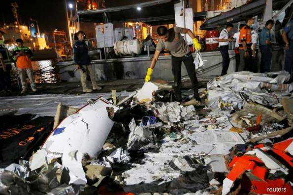 Indonesia to give first report on deadly Lion Air crash on Wednesday