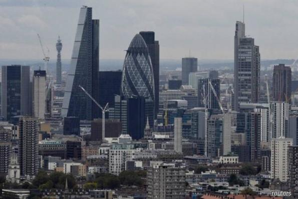 London offices lose no matter who wins in the Brexit battle