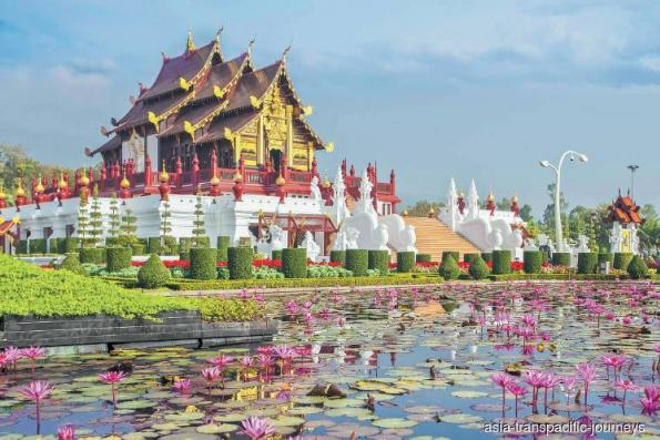 Luxury Travel: Travellers spend more money in Thailand than anywhere else in Asia