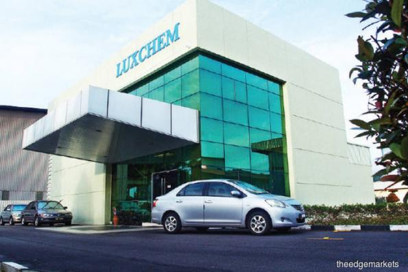 Luxchem's margins expected to begin to stabilise