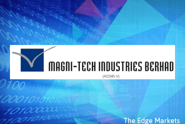 Insider Asia's Stock Of The Day: Magni-Tech Industries