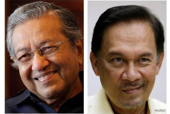 Malaysia's political drama is worthy of Shakespeare